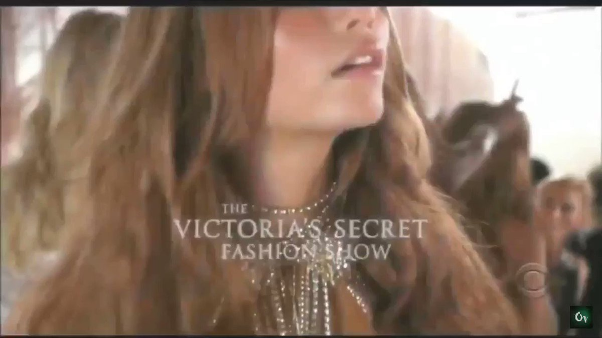 RT @j_adior: Natasha Poly x Victoria's Secret https://t.co/sB3NHwjf5J