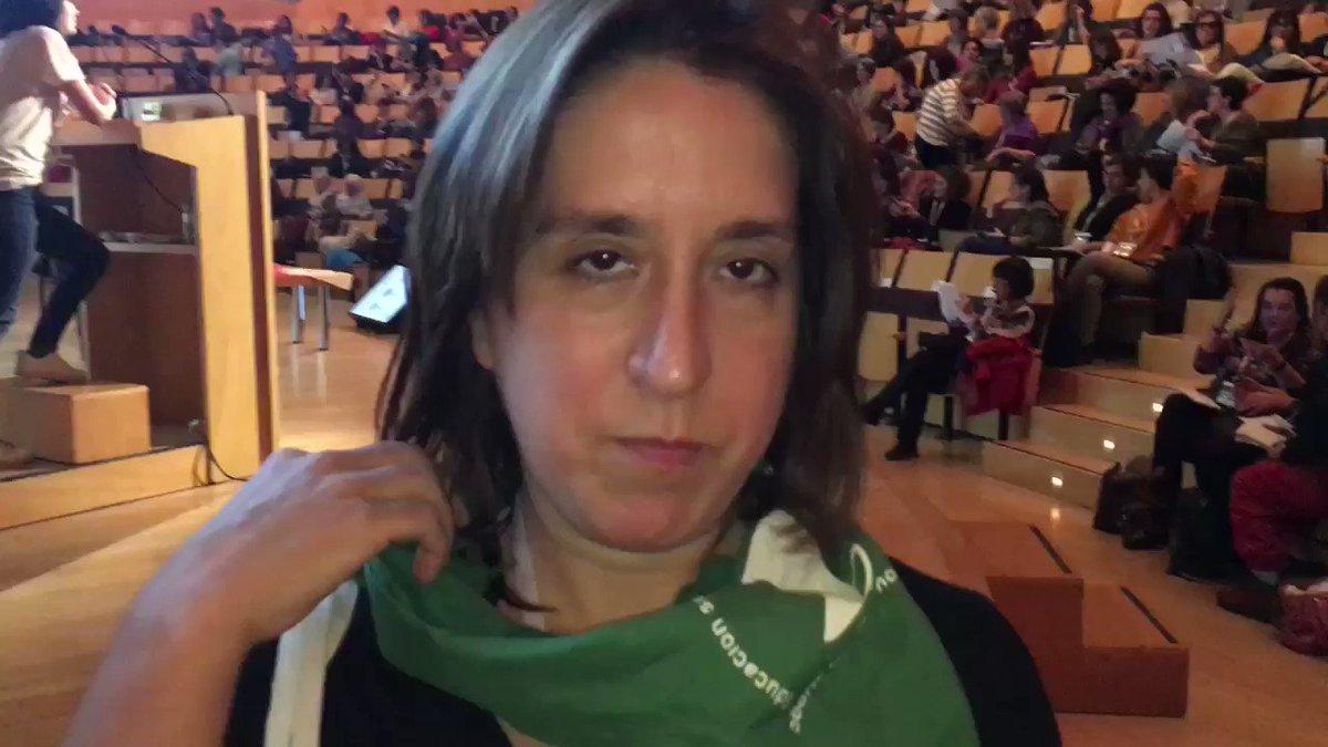RT @ctxt_es: @josefinamar14 nos habla de mujeres revolucionarias...#CTXTfeminismosZGZ https://t.co/IjmcrtPuZr