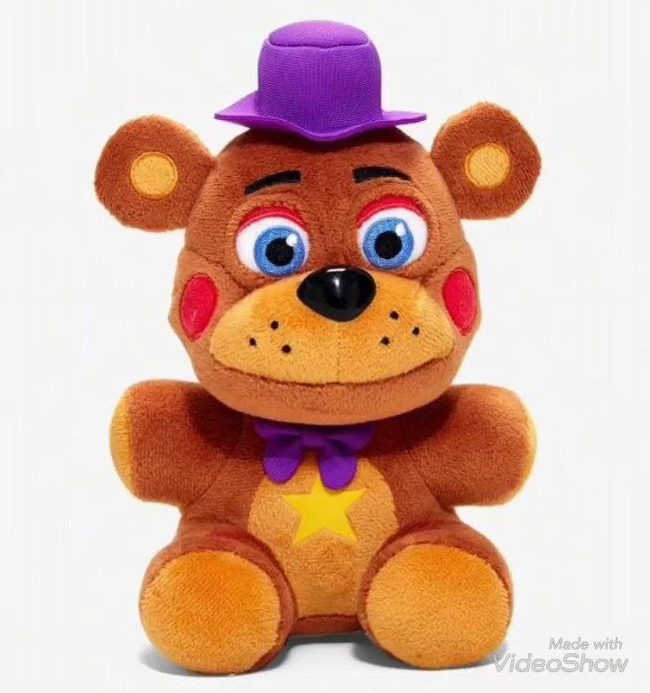 fnafplush tagged Tweets and Download Twitter MP4 Videos | Twitur