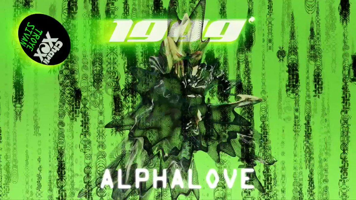 💚 1999 @ALPHALOVEMUSIC REMIX OUT NOW 💚 atlanti.cr/1999remix