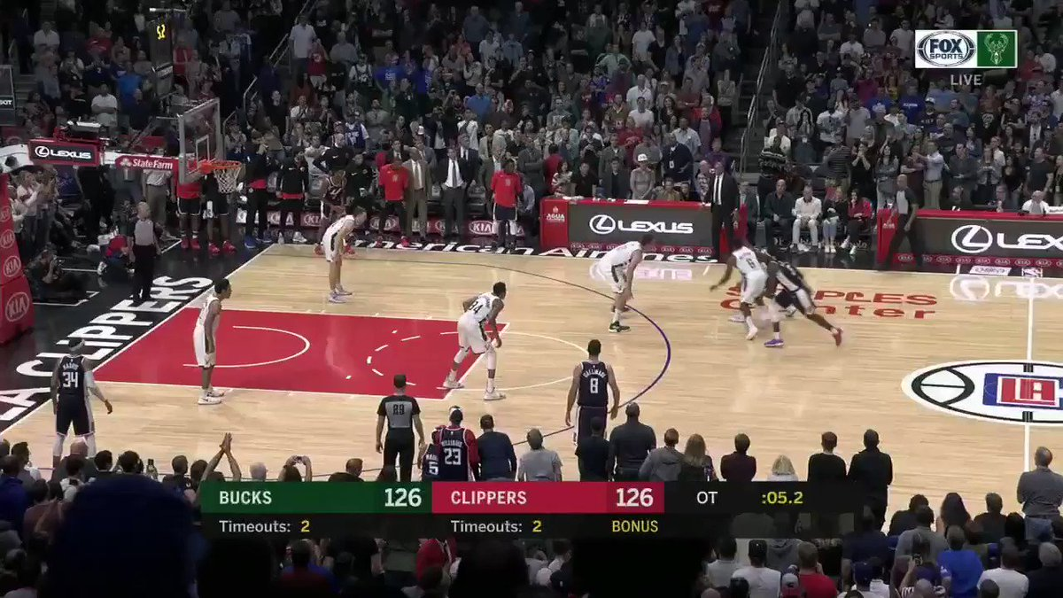 With the game on the line, Lou Will can't be stopped! #SCtop10 https://t.co/drTNOIpl9j