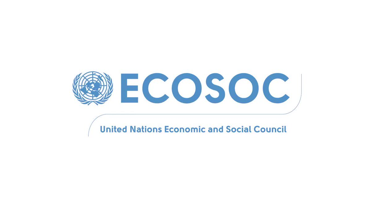 #ClimateChange is real - peoples lives and livelihoods, and the #SDGs are on the line. WE have the power to fight it! @UNECOSOC will be looking for most effective ways of taking #climateaction: bit.ly/2RFkltI #2030Agenda #GlobalGoals