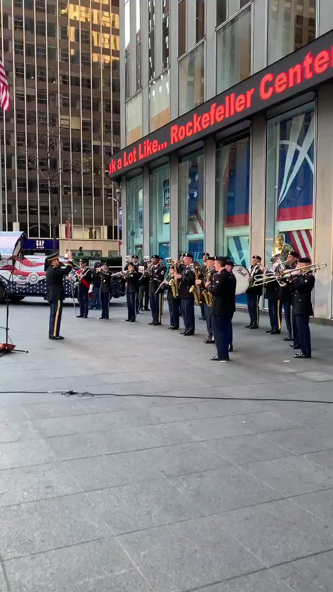 In case you missed it - #VeteransDay2018 #betterwithfriends @foxandfriends #omahasteaks https://t.co/nWzr4FVmxl