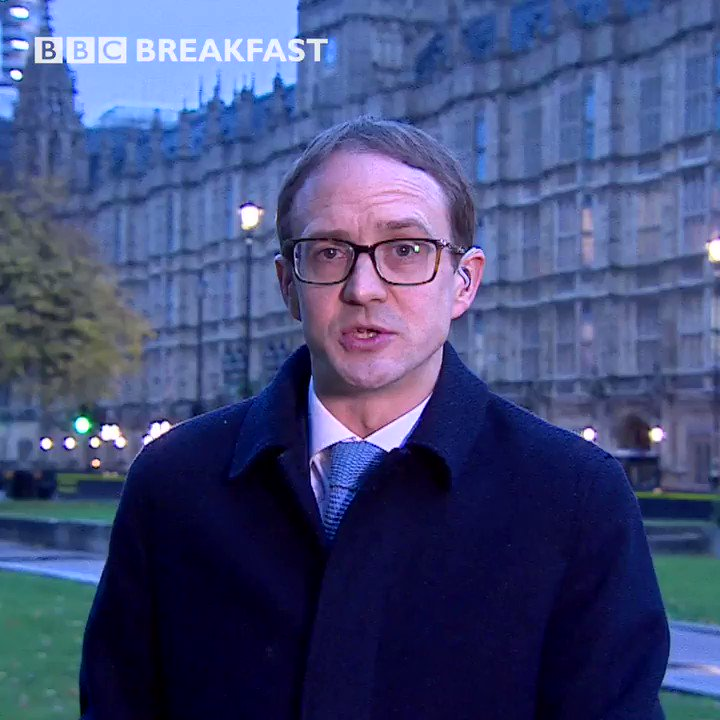 This brutally honest reporter perfectly sums up how Brexit is going