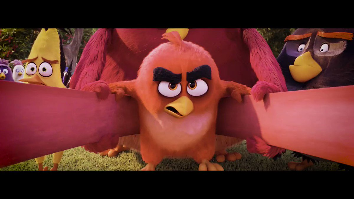 """HOLOGATE is excited to announce we're partnering with Sony Pictures Virtual Reality and Rovio Entertainment Corp. to bring """"The Angry Birds Movie 2"""" into the fantastical world of location based virtual reality in Summer 2019! Enjoy this short teaser in the meantime..."""