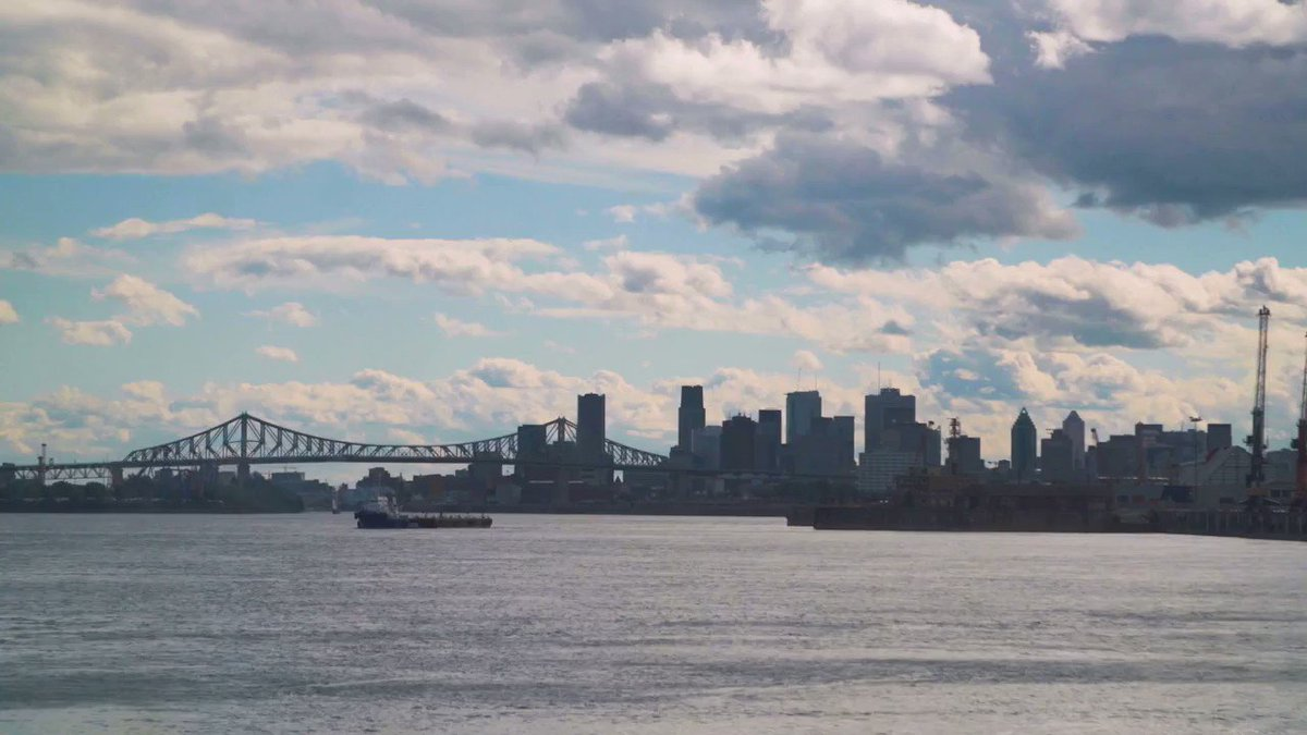 Pourquoi choisir Montréal? Voici la réponse!  Why choose Montréal? Here's the answer!