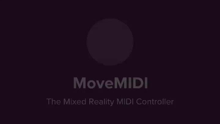 MoveMIDI - @MoveMidi Twitter Profile and Downloader | Twipu