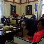 Consejo de la Magistratura Twitter Photo