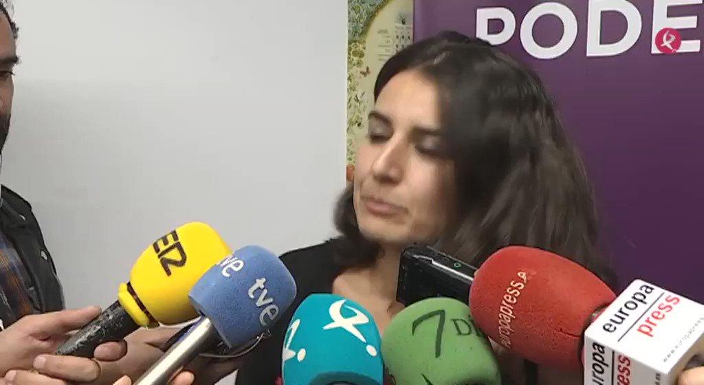 📌#ÚLTIMAHORA| @Podemos_EXT no presenta enmienda a la totalidad a los #PGEx2019 y no apoyará la del @ppextremadura, por lo que las cuentas pasarán el primer trámite en la @Asamblea_Ex  #EXN https://t.co/F4R1PfyE7d