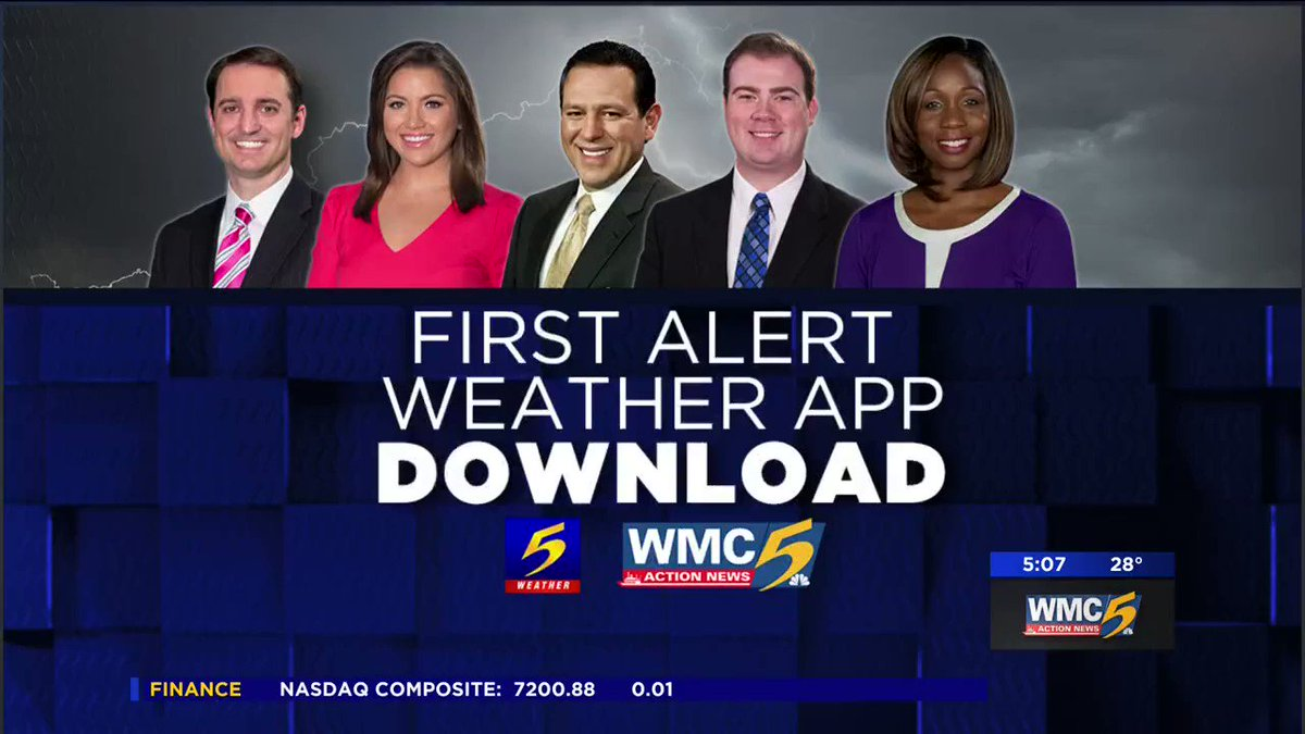 WMC Action News 5 on Twitter: