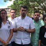 Universidad de Carabobo Twitter Photo