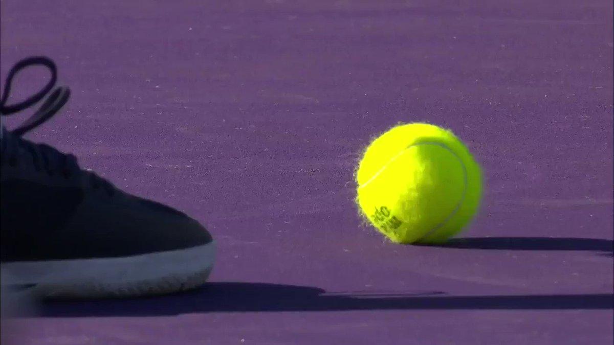 6️⃣3️⃣ torneos. 6️⃣ continentes. 4️⃣ superficies. ¡Ésta es la nueva imagen de @ATPWorldTour ! #LoveItAll