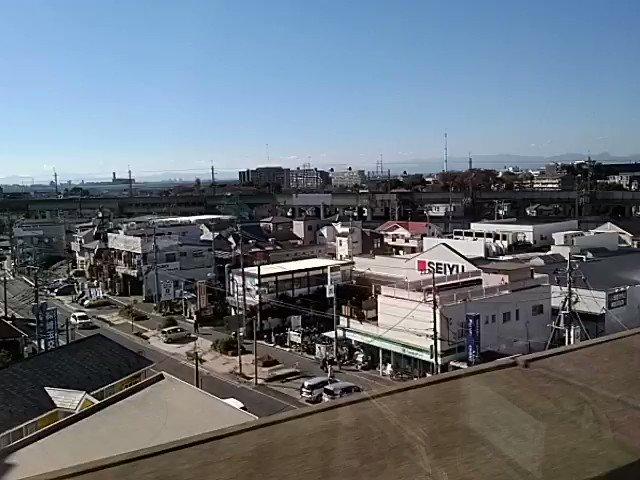 RT @tetsudo546: 東北新幹線やまびこ137号からみえた武蔵野線東北線連絡線 https://t.co/ON8VQz8dSM
