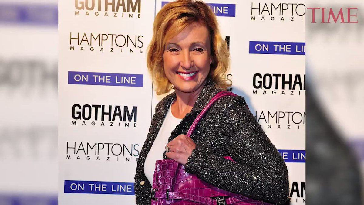 President Trump nominates handbag designer as ambassador to South Africa http://mag.time.com/zHyzRJz