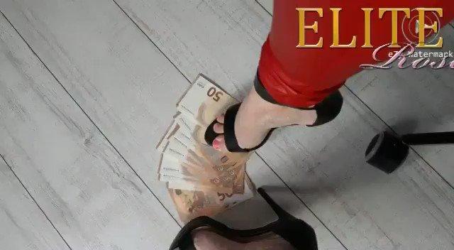 Model - Elite Rose femdom
