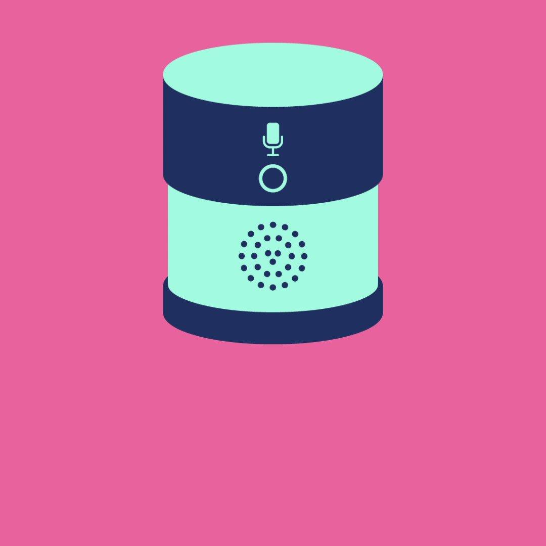 Your music, everywhere. spoti.fi/Speakers