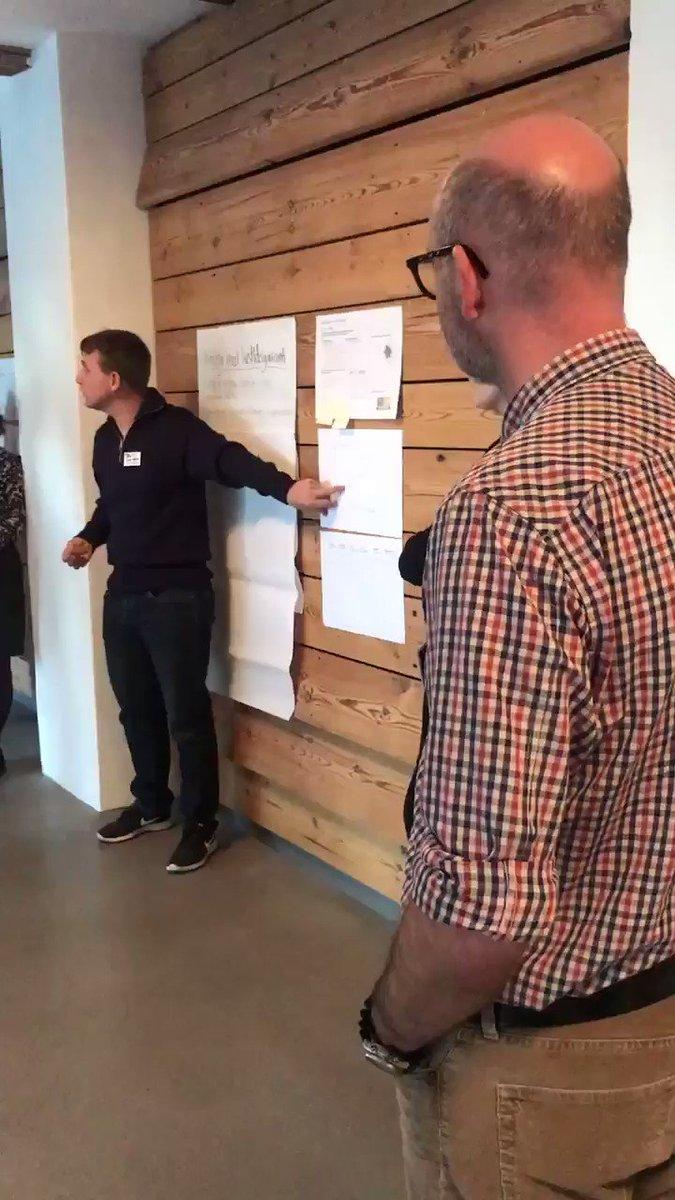 Vi er ved at nå til vejs ende i vores to-dages workshop, hvor Københavns Kommune har sat BLOXHUB virksomheder stævne for at finde en god indeklimaløsning på offentlige københavnske ejendomme.Tak til @VELUX @smith_dk @Gate21dk @leapcraftdk @Realdaniadk @DTUtweet @AlexandraInst