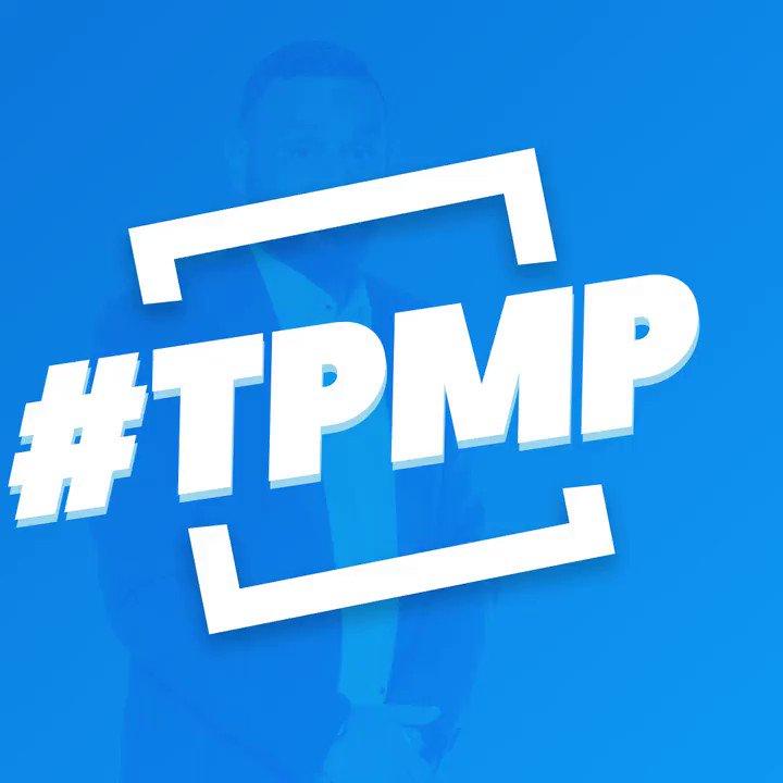 RT @TPMP: Ce soir dans #TPMPOuvertATous, @B_Castaldi reçoit @cavallaronic, Ikbal et @TheRealLartiste 🙂 https://t.co/bx6jTUwh3H