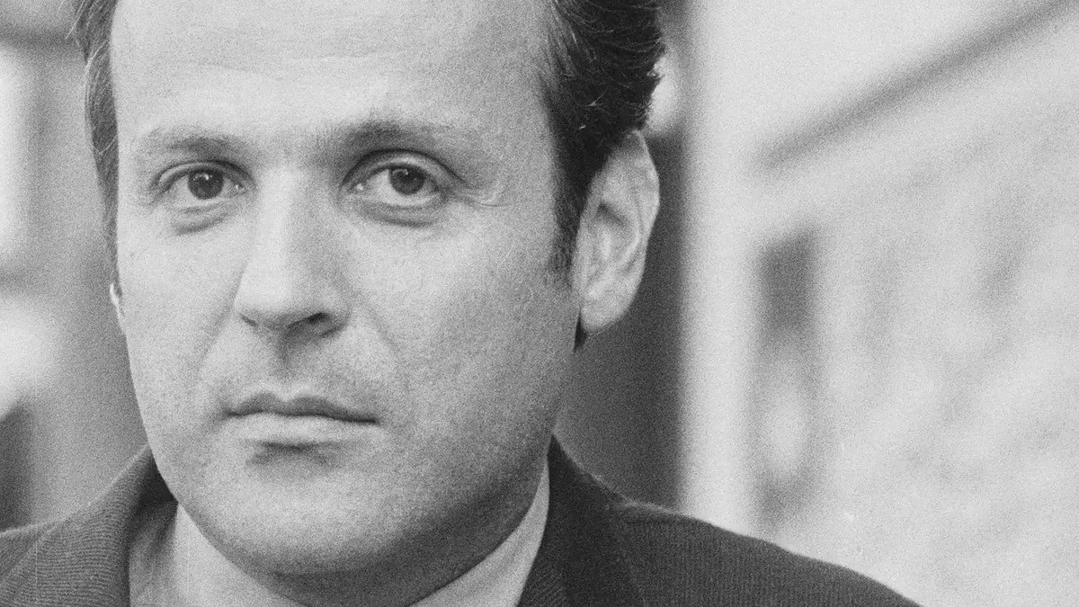 William Goldman, Oscar-winning 'Butch Cassidy' screenwriter, dies at 87 http://mag.time.com/zWy9RL2