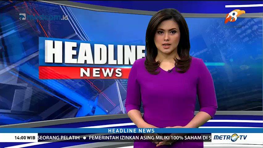 Ketua DPC Demokrat Pakpak Bharat Dukung Jokowi-Ma'ruf metrotvn.ws/yKXQVM4N