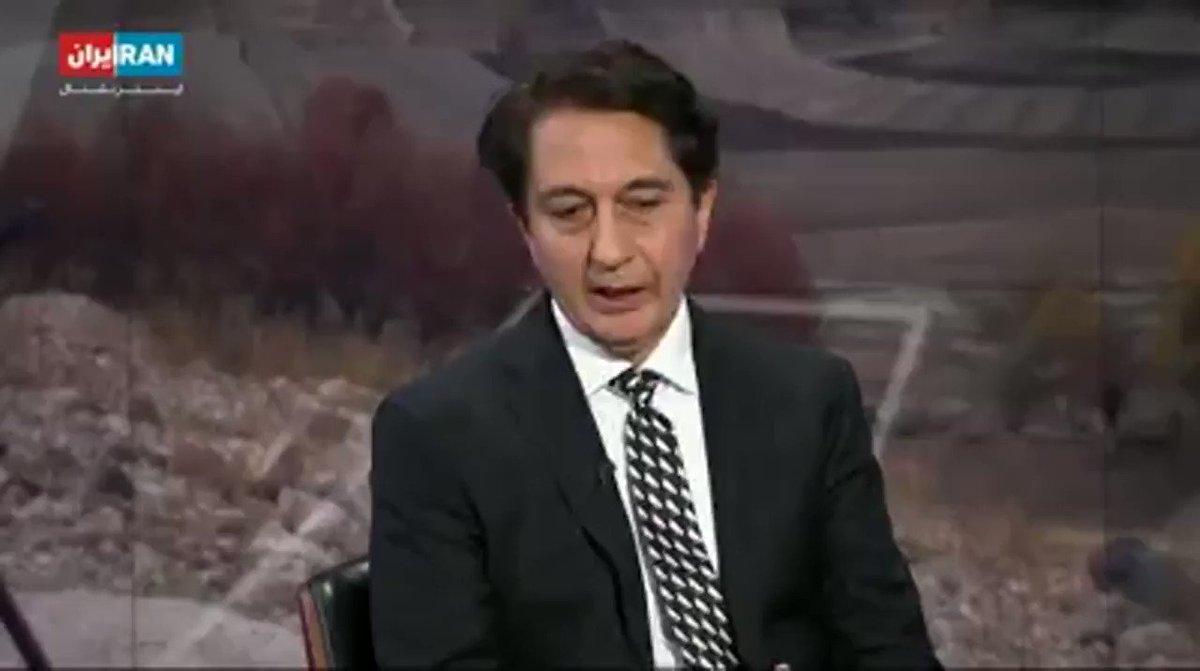 سفیر افغانستان در بریتانیا: در روند گفتگو های صلح، طرف اصلی گفتگو ها با طالبان، دولت و مردم افغانستان هستند. @AmbassadorJawad @HNajafizada