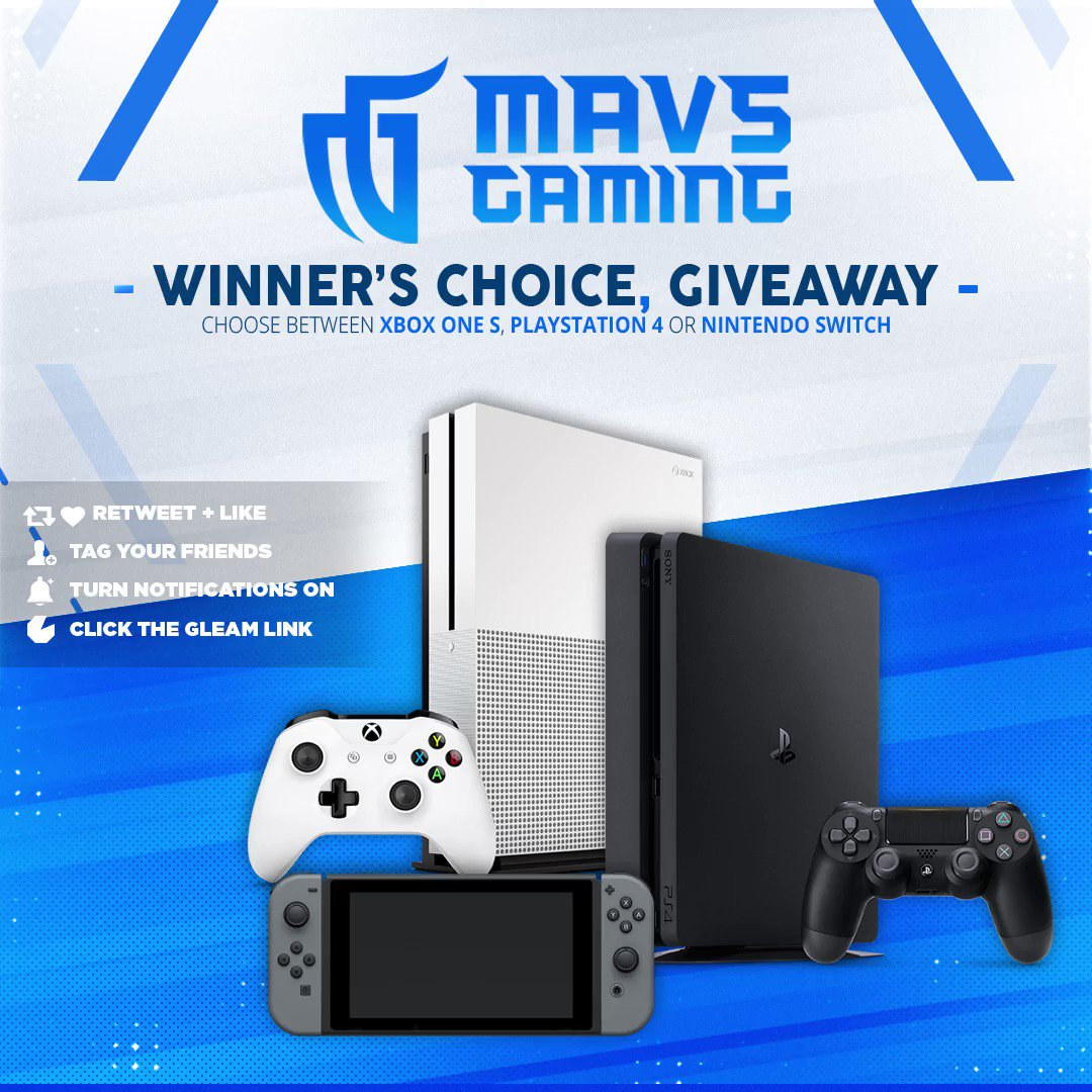 Mavs Gaming's photo on Switch