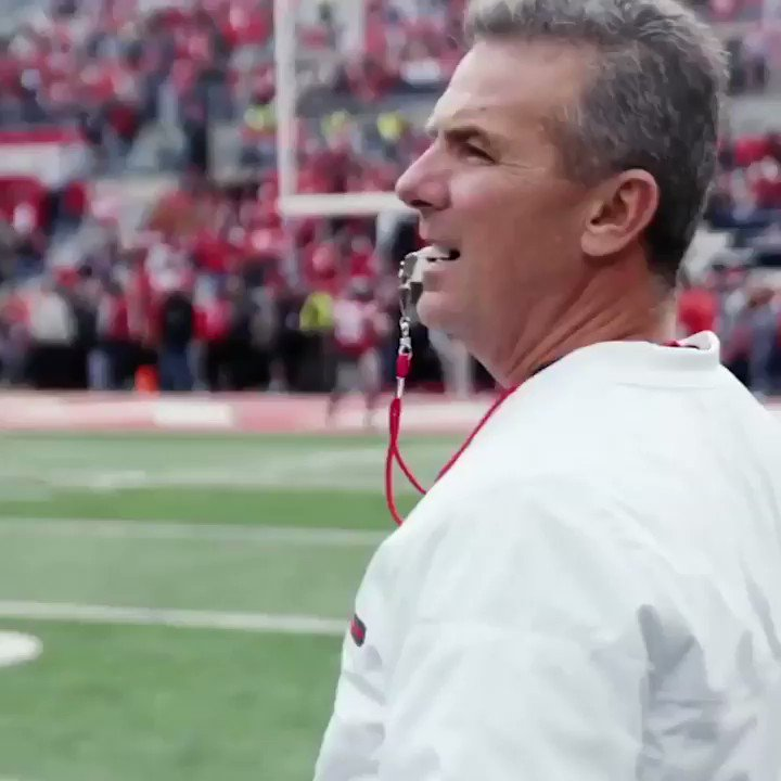 ESPN's @CollegeGameDay is coming to town for Ohio State–Michigan. https://t.co/tQsx7uqDQM