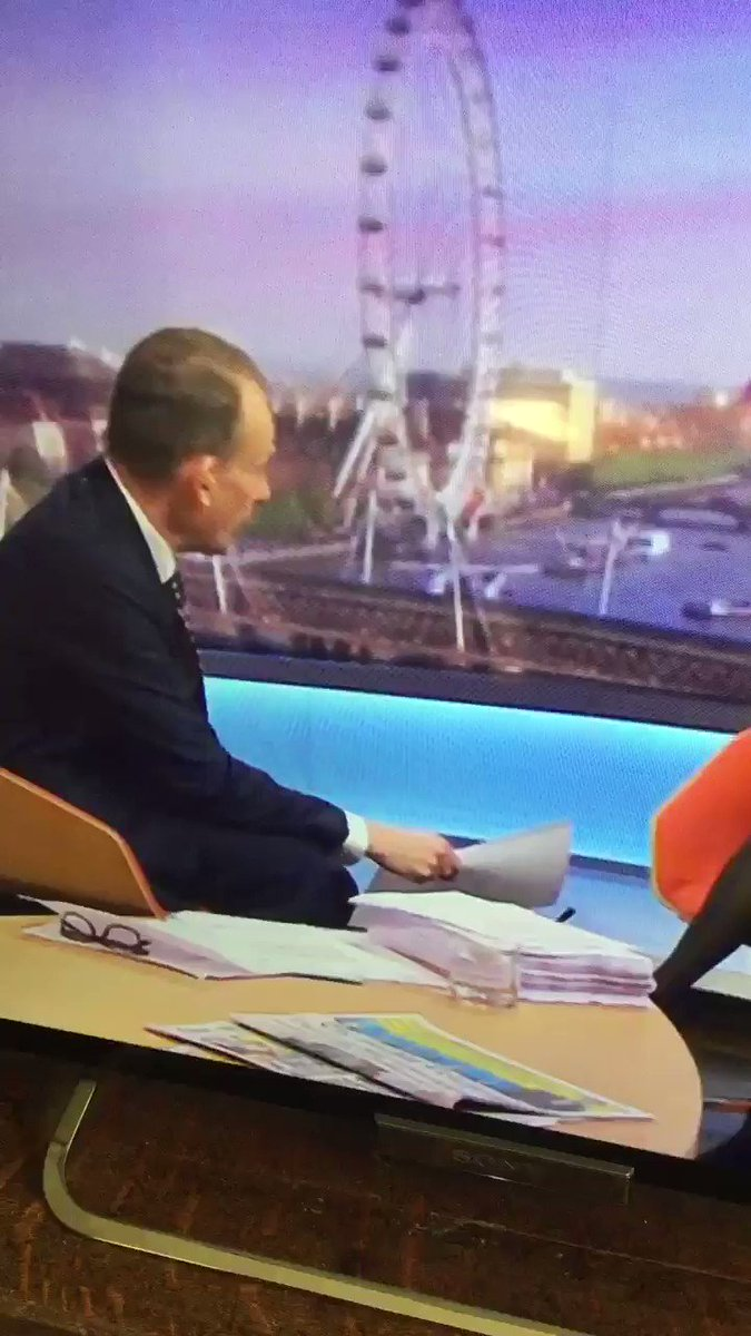 Should interviewers speak to guests like #Marr did Shami Chakrabarti? They really do dislike intelligent women , don't they? #dontpatroniseme #ha