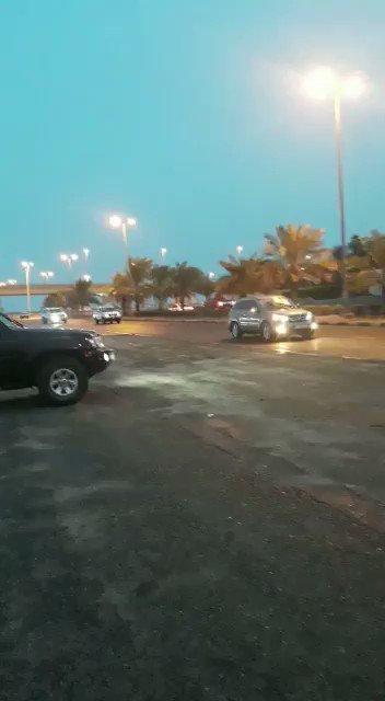 RT @mobashernewss: ( نسف ) قواعد المرور حالياً في الصليبيخات والدوحة ! https://t.co/oOCJfXNxNc