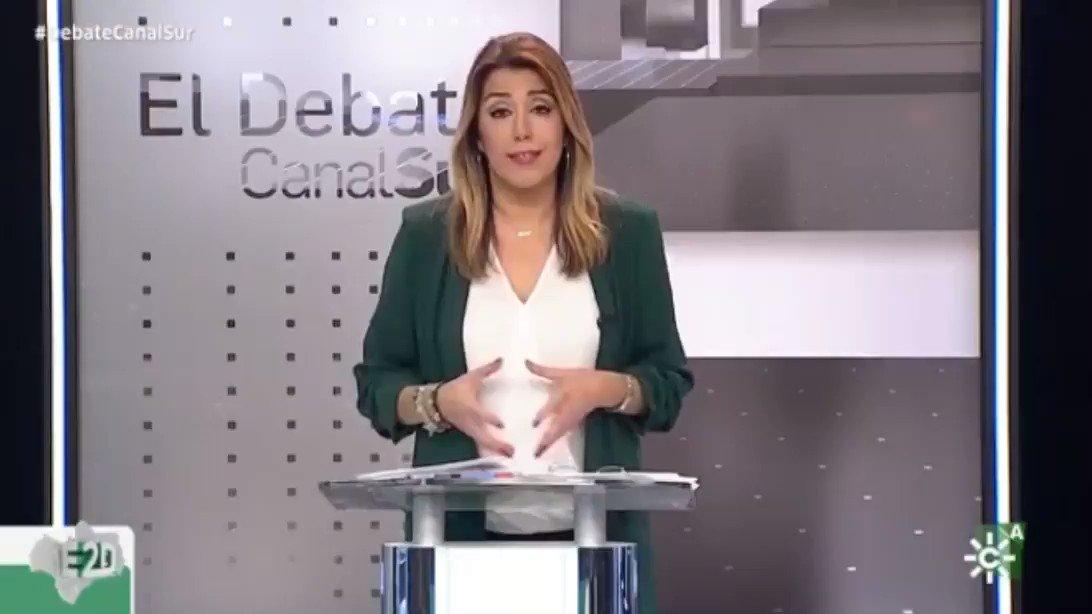 PSOE de Andalucía's photo on #susanagana