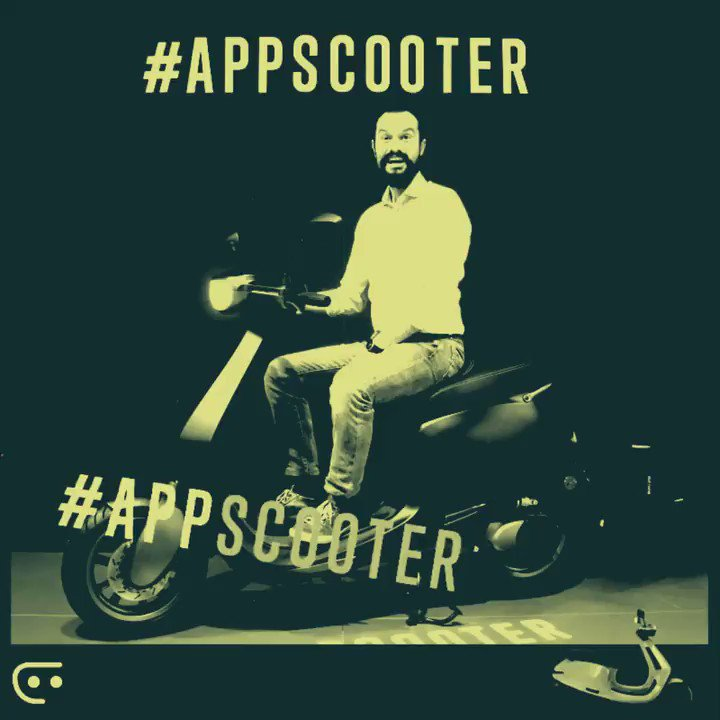 #EICMA2018 Milan might be over, but you can still see all the fun we had showing #AppScooter off to the enthusiastic visitors who came by the booth.Check out our video recap of AppScooter's Italian debut!  #Eicma #Eicmagirls #Electric #Electricscooter pic.twitter.com/GfOo56m4iJ