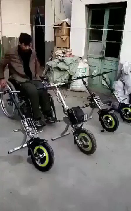 #innovation  #smart #wheelchair