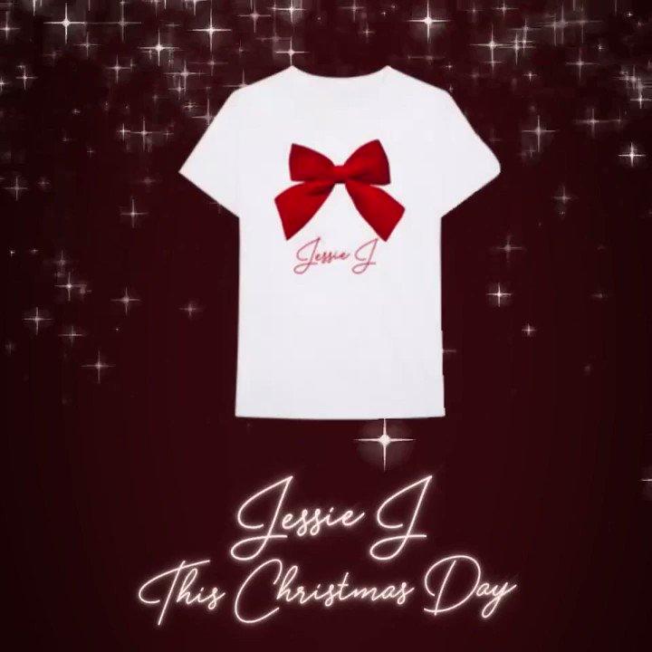 Jessie J This Christmas Day.Jessie J Photos Images From Jessiej Twitter Account