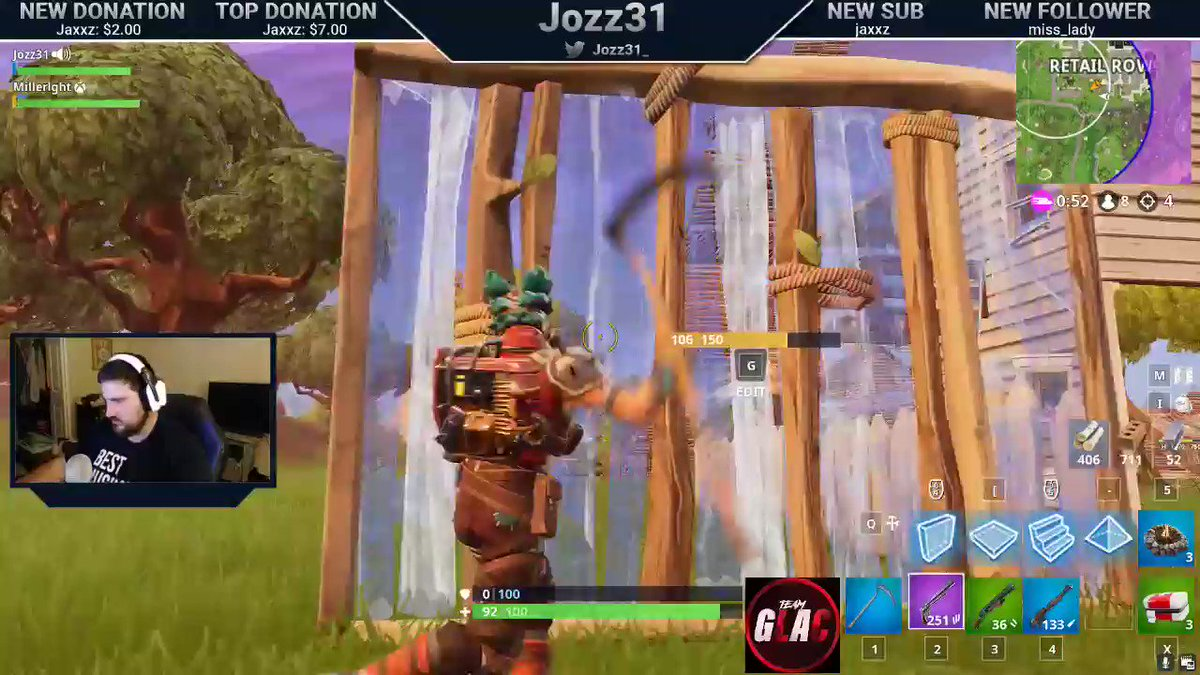 He Thought Was Going To Be Able Re Deploy Haha Fortnite