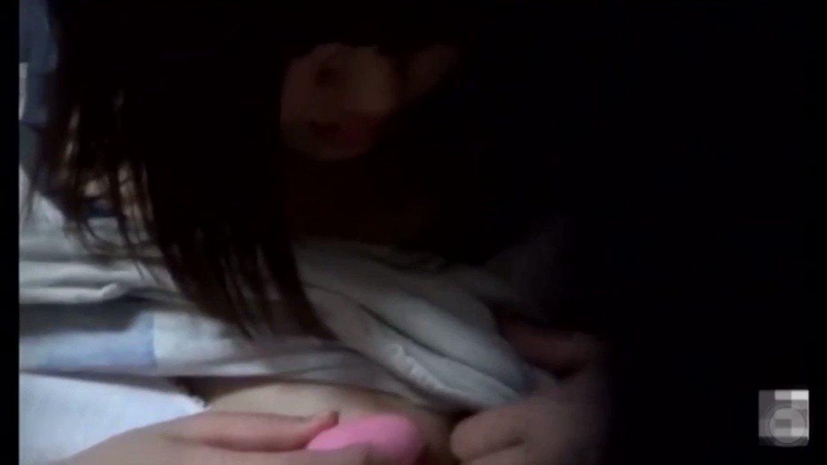 超厳選!乳首オナニーエロ動画☆ - 女子高生がローターを使って乳首オナニーするところを盗撮!