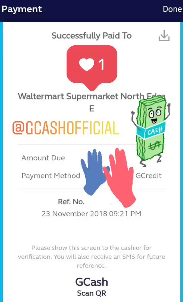 GCashMOREvember tagged Tweets and Download Twitter MP4 Videos   Twitur