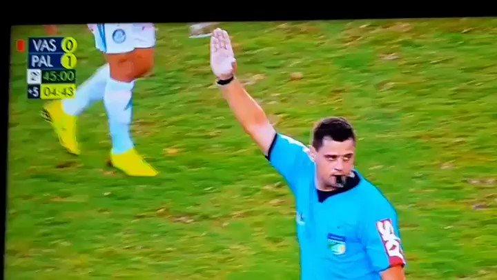 E o Palmeiras é o grande campeão do campeonato brasileiro de futebol.  Sendo assim o Vasco foi rebaixado para a série B do campeonato pra 2019. #jornalotempodazonaoeste #recreio #rj #zonaoeste #jornal #pontalrecreiorj #barradatijucarj #praiadamacumba #barraworld #americasshoppingpic.twitter.com/m1gpKPdLgs