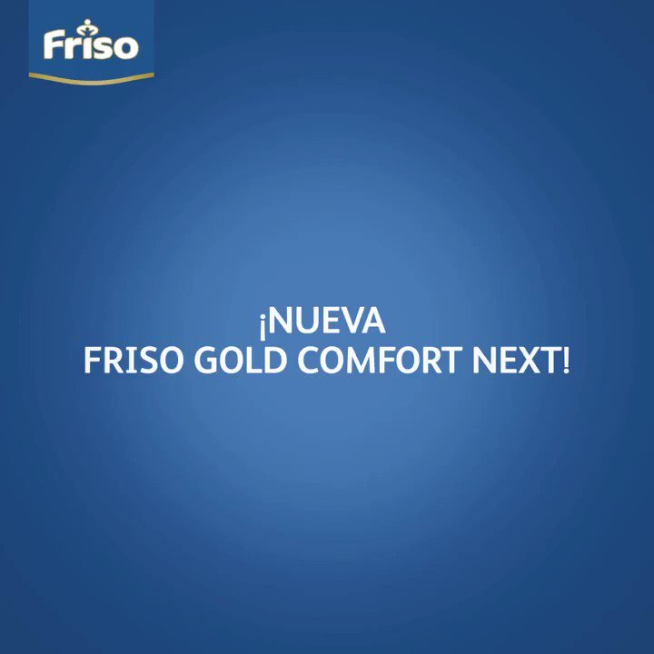 Friso Mexico On Twitter Nueva Friso Gold Comfort Next La