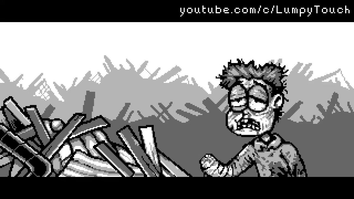 Lumpy On Twitter Garfield Gameboy D Part 5 5 View The Full Video Here Https T Co E9bunnvjok 3 Minutes Long Based On Ink Sketches By Qwerteffects Https T Co Uelxsqvcfy Ending Theme By Melonadem Https T Co Folwleihmk Thanks Everyone