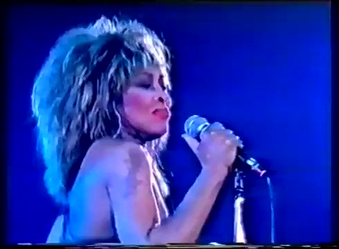 Happy Birthday to the incomparable Miss Tina Turner! |