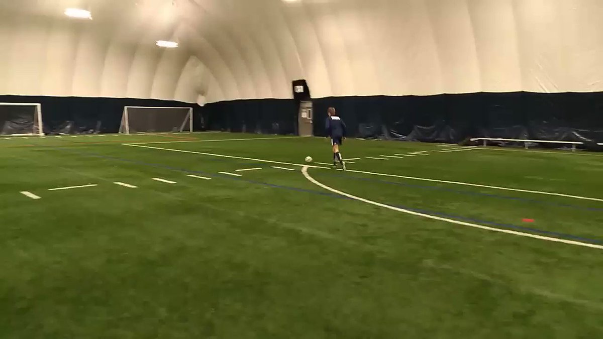 The top players arrive early and leave late. @SCToronto @HotNewHipHop   #torontosoccer #centraltech #csl #opdl #osl #calcio #voetball #canadasoccer #tekkers #soccerwizdom #arsenal #juventus  #realmadrid #torontofc #the6ix