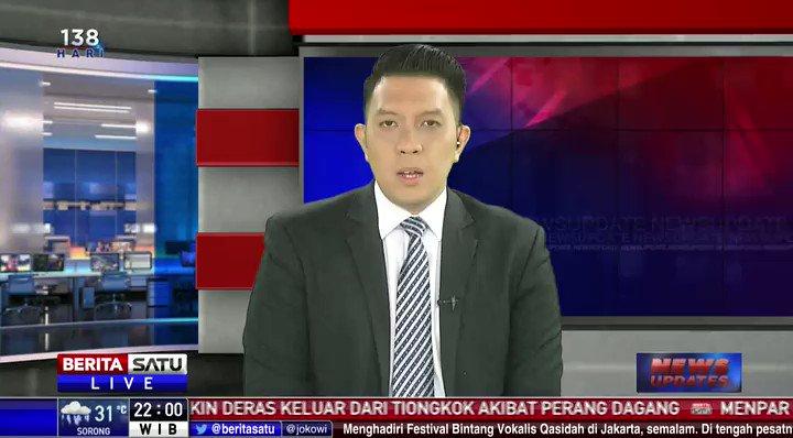Polisi berhasil tangkap 3 napi yang kabur dalam kerusuhan di Lapas Lambaro, Aceh. #NewsUpdate https://t.co/oEqvin69tu