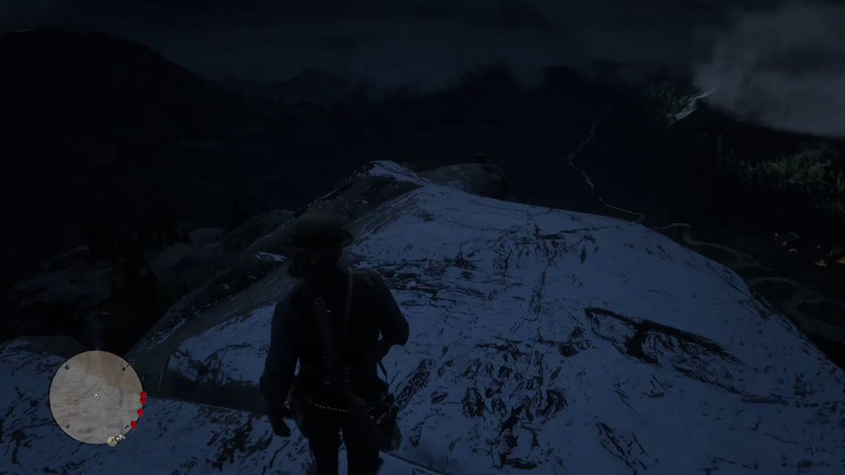Is this normal? #rdr2 #PS4share store.playstation.com/#!/en-id/tid=C…