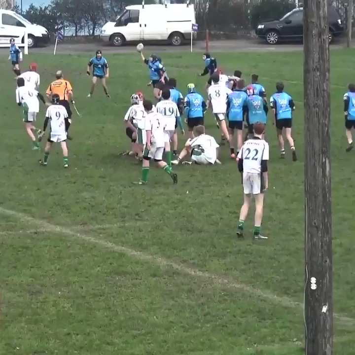 Elementary, my dear Watkins 🧐 @fuzion100uk Try of the Month entry from Falmouth U15s Max Watkins ⚡ Get your entries in here: bit.ly/2FRolGC