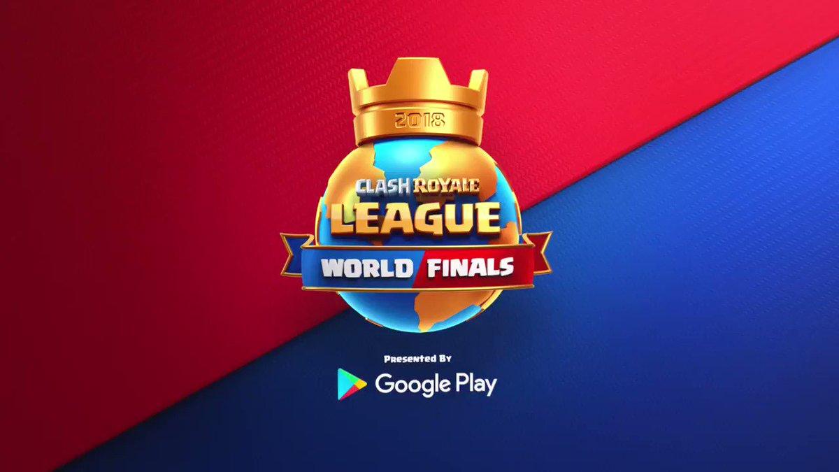 Clash Royale Esports on Twitter: