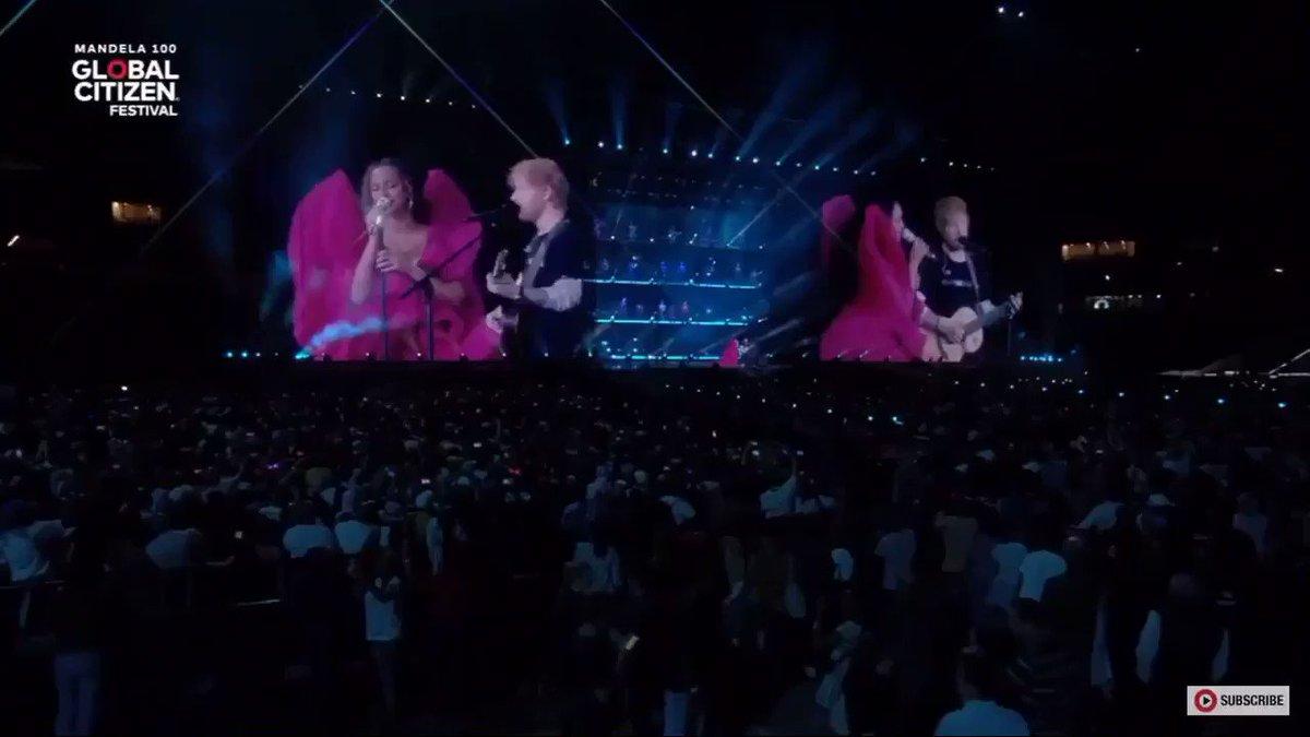 Perfect duet - Ed Sheeran x Beyoncé