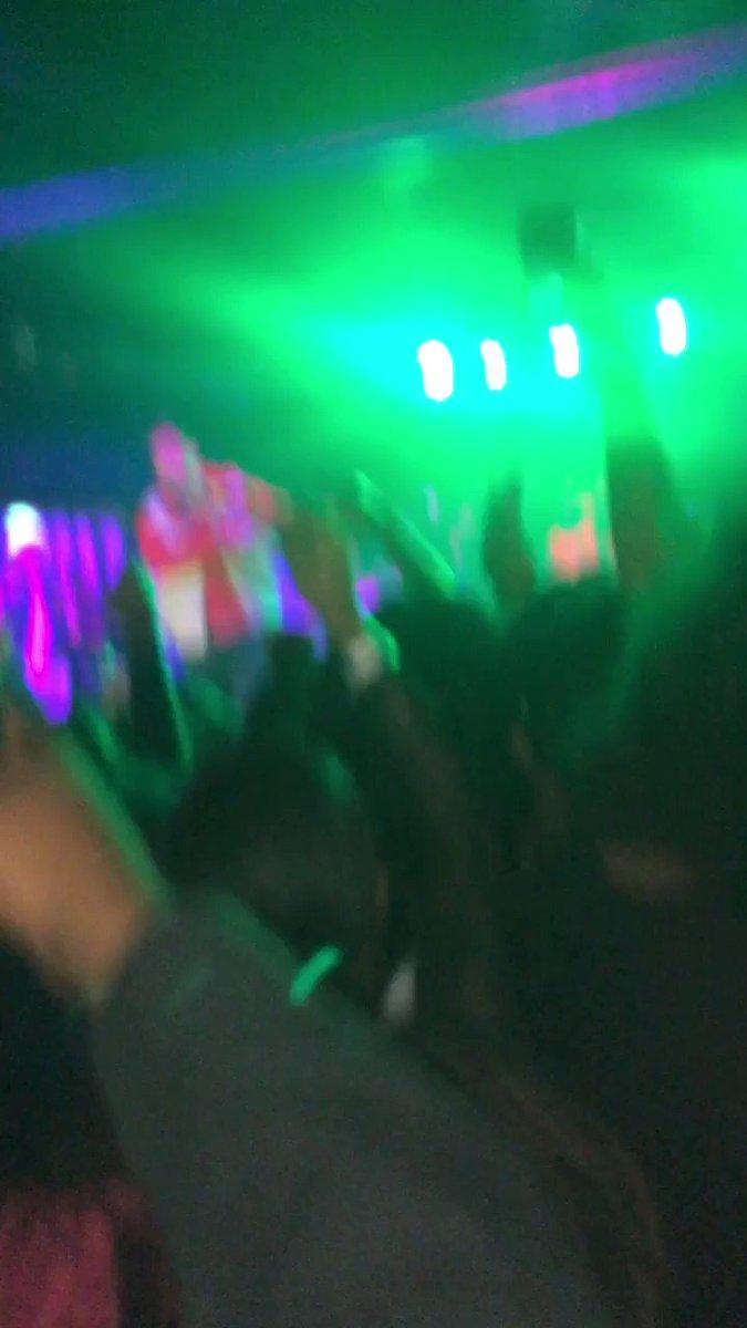 @gherbo Last night in nashville was a movie.