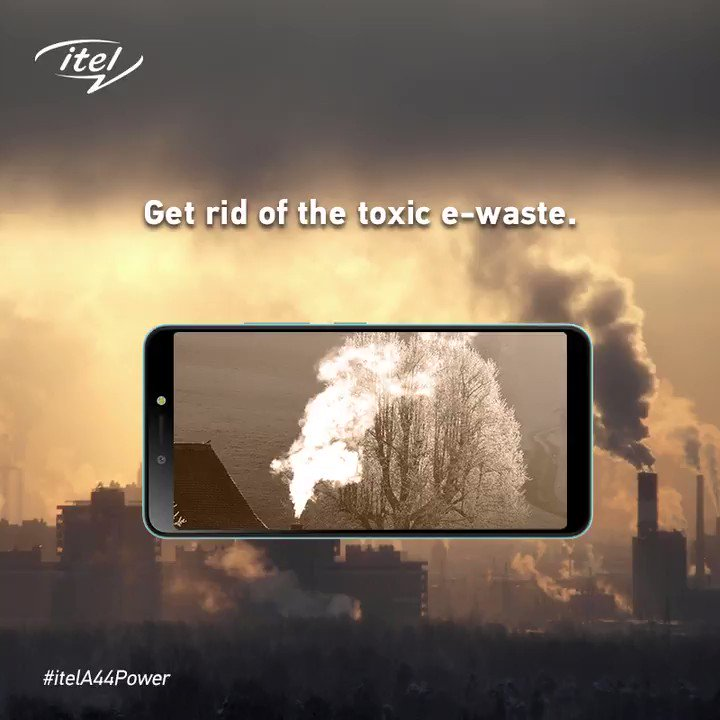 Your little initiative can contribute to a healthy environment. Always dispose of your old gadgets properly to reduce e-waste.