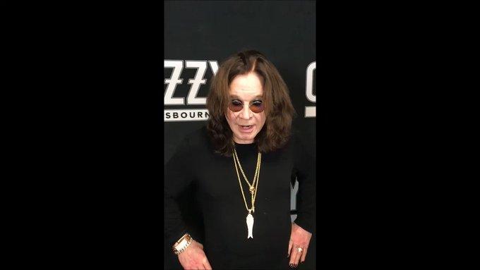 Happy birthday to Ozzy Osbourne... a true HOHNER Original!!