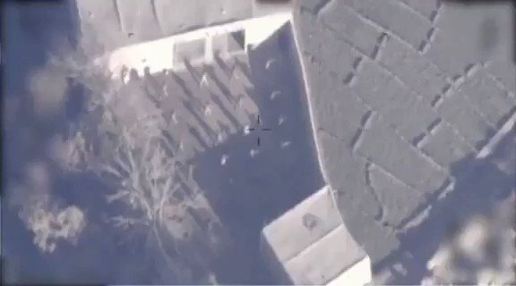 Must watch: The CIA drone struck an Afghan Taliban HQ in Helmand Province. Reportedly, 27 Afghan Islamic Jihad terrorists died in this attack, including some senior Afghan Taliban leaders.